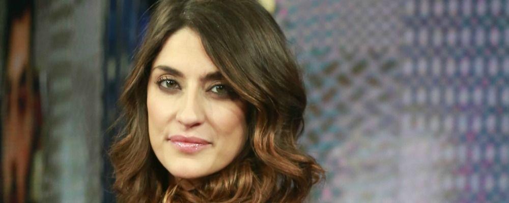 Elisa Isoardi innamorata: vacanze in famiglia con Alessandro Di Paolo