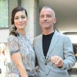 Eros Ramazzotti e Marica Pellegrinelli di nuovo insieme e rispuntano le fedi