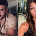 Francesco Monte cancella tutte le foto con Giulia Salemi