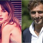 Gaia Trussardi e Adriano Giannini sposi in segreto, assenti Tomaso e Michelle Hunziker