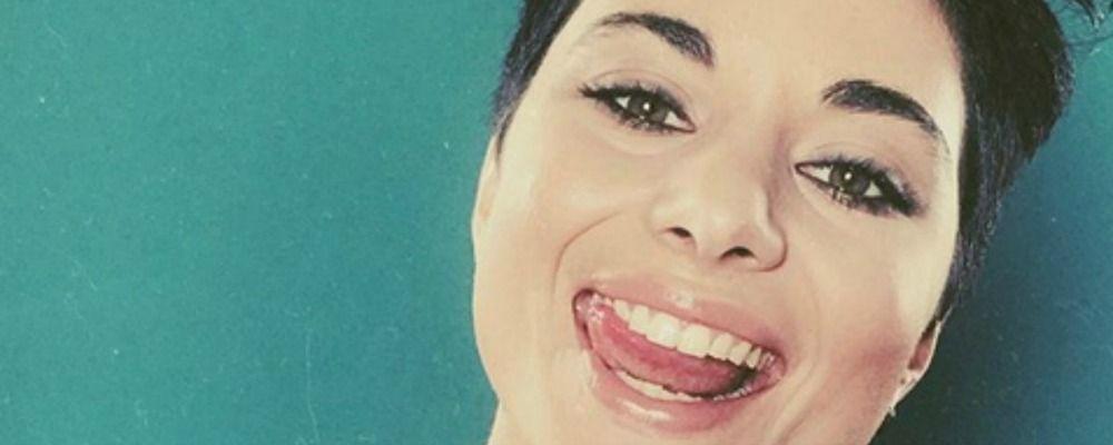 Amici, Giordana Angi annuncia l'uscita del nuovo singolo