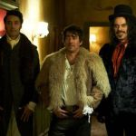 What We Do in the Shadows, bella quanto il film