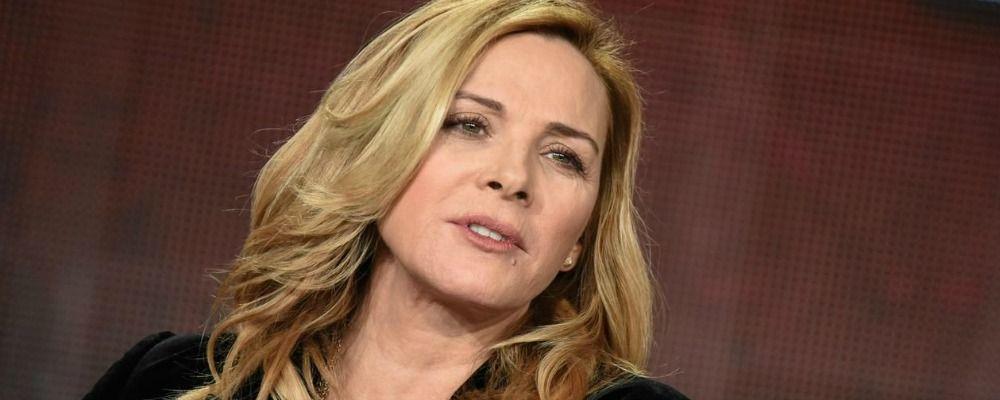 Kim Cattrall vittima di bullismo per il rifiuto al terzo film di Sex and the City