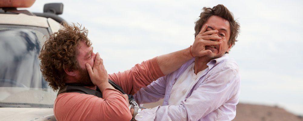 Parto col folle, trama, cast e curiosità del film con Robert Downey Jr