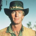 Mr. Crocodile Dundee, trama, cast e curiosità del film con Paul Hogan