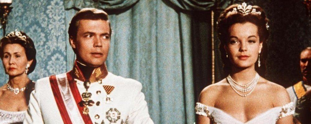 La principessa Sissi, trama, cast e curiosità del film cult con Romy Schneider