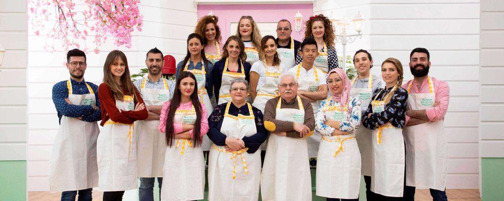 Bake Off Italia 2019: data di partenza, concorrenti e giudici