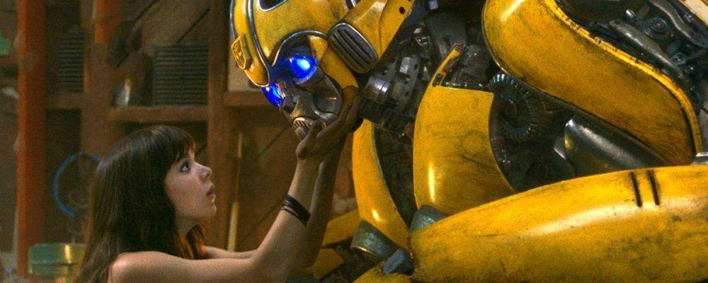 Bumblebee, il film spin-off di Transformers: dove vederlo in streaming