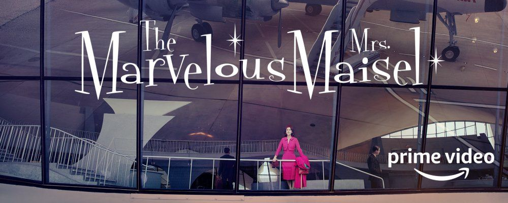 The Marvelous Mrs. Maisel, stagione 3 cast, trama e trailer