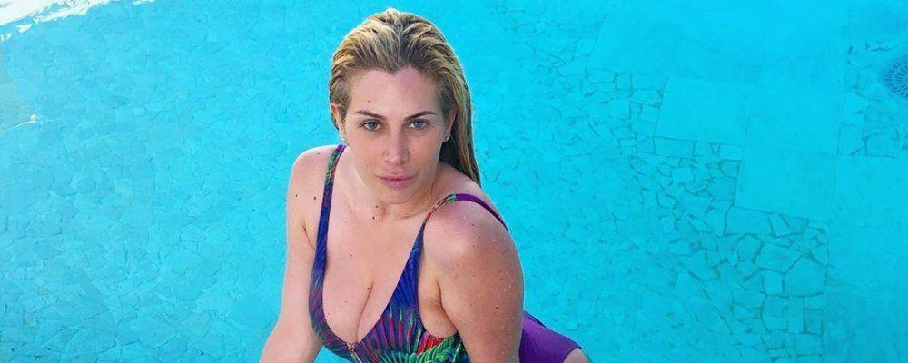 Paola Caruso ritrova l'amore con Moreno Merlo, l'ex tentatore di Temptation Island