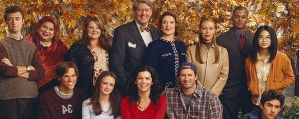 Da Stars Hollow a Mrs. Maisel, un personaggio di Una mamma per amica entra nel cast
