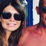 Susanna Messaggio: Luca Laurenti è padre natura