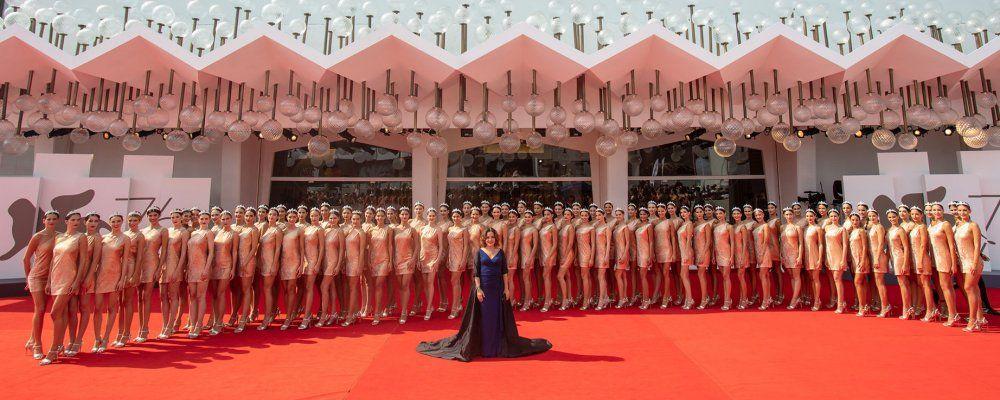 Le 80 finaliste di Miss Italia 2019, più le due riserve