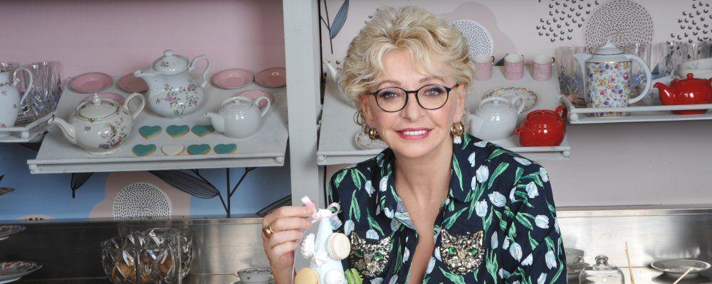 Ho qualcosa da dirti, il ritorno in tv di Enrica Bonaccorti