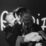Laura Pausini e Biagio Antonacci, la dedica via social celebra l'amicizia