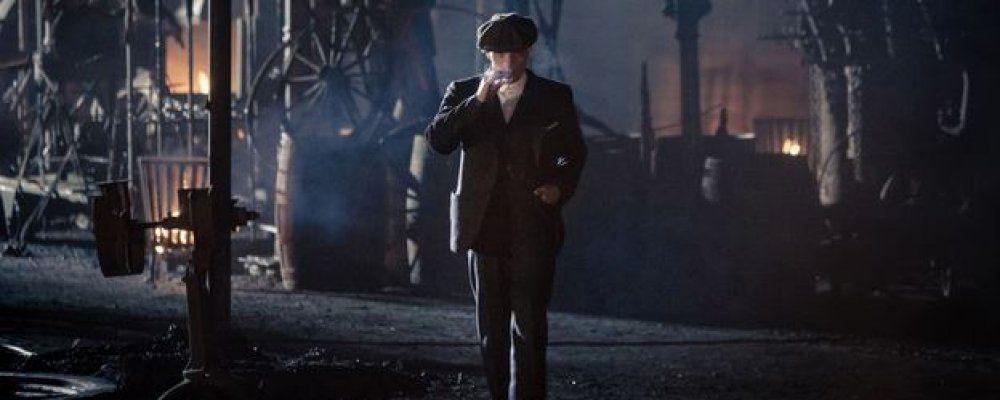 Peaky Blinders, il trailer annuncia la stagione 5 della serie