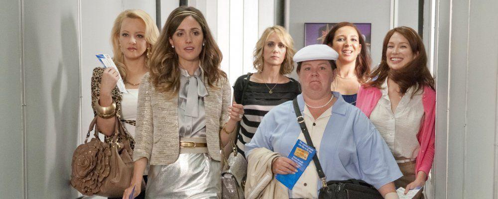 Le Amiche della Sposa, cast, trama e curiosità sul film con Kristen Wiig