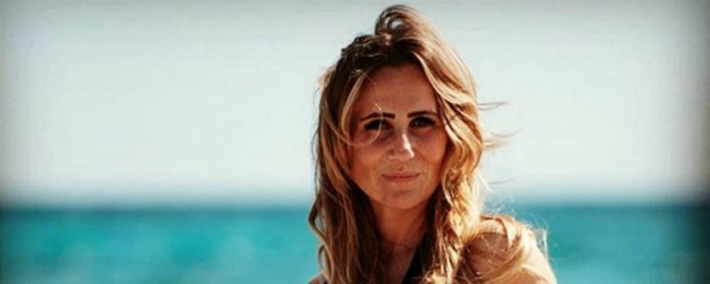 Ursula Bennardo e la gravidanza: 'Sono mesi che sono fragile'