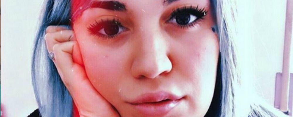 Veronica Satti, la figlia di Bobby Solo nel baratro: 'Papà mi ha detto di correre da lui'
