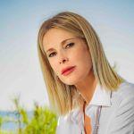 Alessia Marcuzzi salta Le Iene: 'Leggermente positiva al Covid-19'