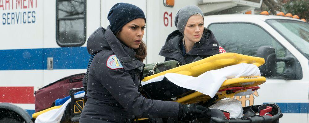 Chicago Fire 6, fine di stagione: trama ultima puntata martedì 3 settembre, anticipazioni