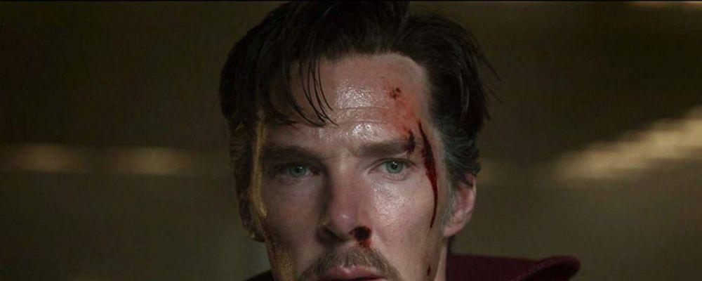 Doctor Strange: trama, cast e curiosità del film Marvel con Benedict Cumberbatch su Italia Uno