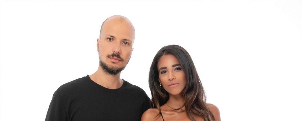Temptation Island Vip 2,  Gabriele Pippo e Silvia Tirado fine di una storia: 'Ora che sei single esci pure con Valerio'
