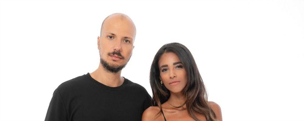 Temptation Island Vip 2019, seconda puntata: il figlio di Pippo Franco e la fidanzata nuova coppia