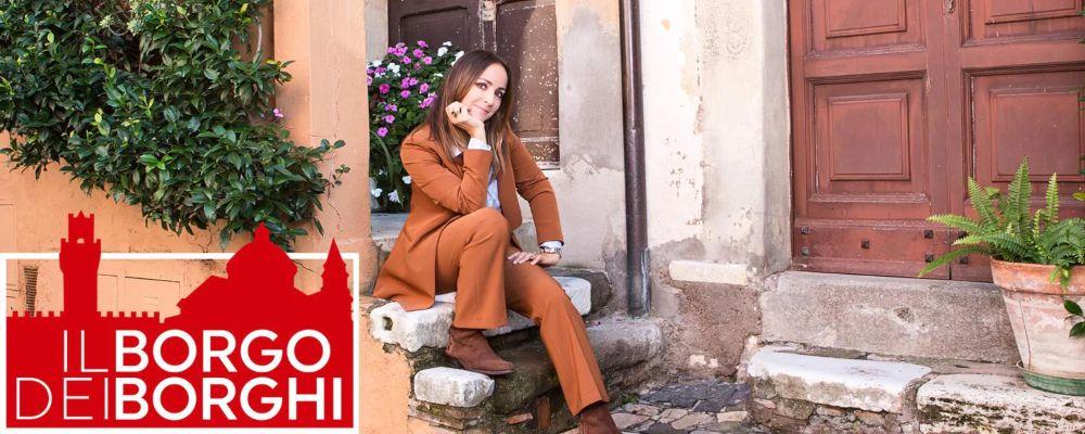 Il borgo dei borghi 2019, riparte lo show condotto da Camila Raznovich: anticipazioni