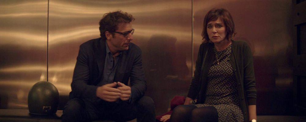 Il colore nascosto delle cose: trama e cast del film con Valeria Golino e Adriano Giannini