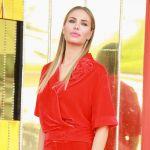 Ilary Blasi torna in tv con L'isola dei famosi, l'indiscrezione