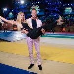 Eurogames, al via i Giochi senza frontiere di Ilary Blasi e Alvin: anticipazioni prima puntata