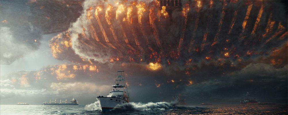 Independence Day - Rigenerazione: trama, cast e curiosità del film con Liam Hemsworth