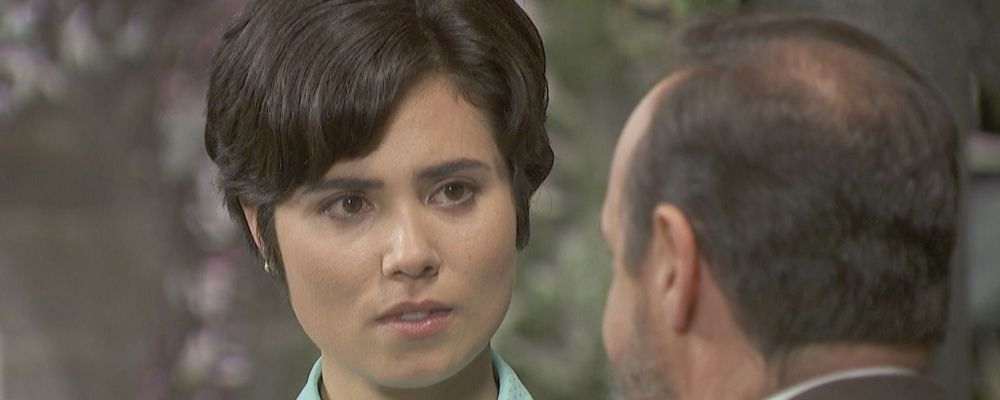 Il Segreto, Maria decide di tornare a Cuba: anticipazioni trame dal 9 al 13 settembre