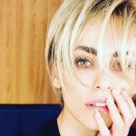Miriam Leone si fa bionda: il cambio di look fa impazzire i social