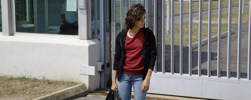 Rosy Abate 2, anticipazioni terza puntata: Leo abbandona la madre