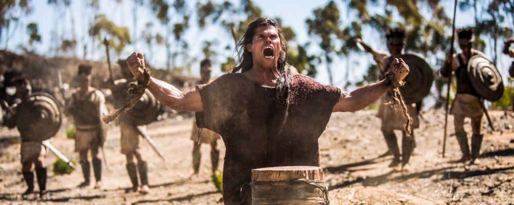 Samson - La vera storia di Sansone: trama e cast del film su Canale 5