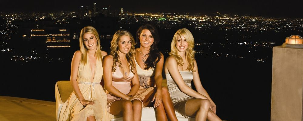 The Hills: New Beginnings, su MTV il reboot con il cast originale e Pamela Anderson ospite