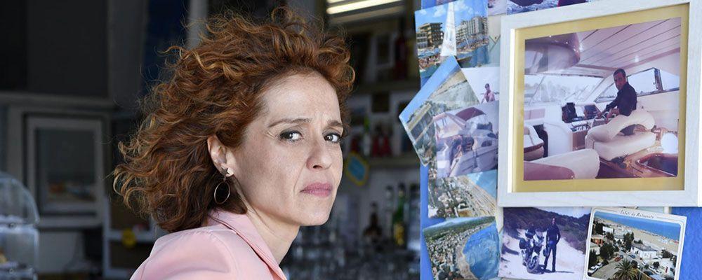 """Imma Tataranni, sostituto procuratore: """"Dura come la pietra ma anche frizzante"""""""