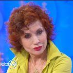 Vieni da me, Alda D'Eusanio gela Caterina Balivo: 'Tu non prendi i soldi di Fabio Fazio'