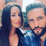 Alex Belli e Delia Duran: 'Aggrediti dall'ex marito di lei. Siamo finiti al pronto soccorso e lo abbiamo denunciato'
