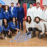 Amici Celebrities, svelate le squadre dei blu e dei bianchi