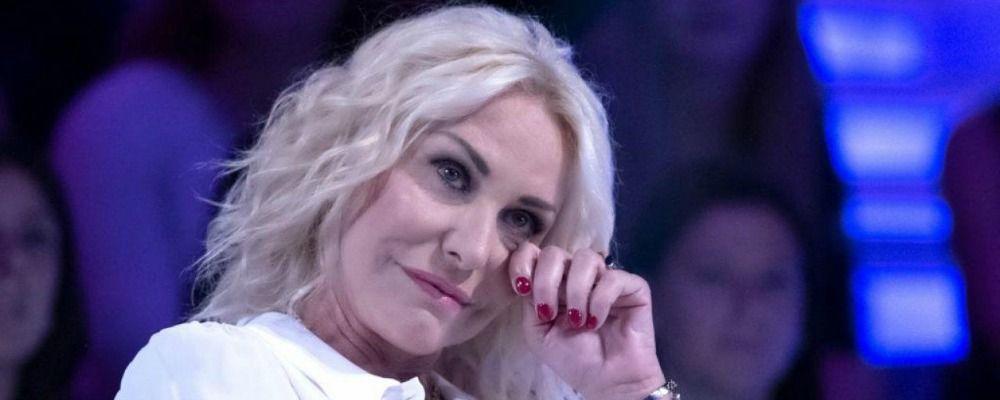 Verissimo, Antonella Clerici si sfoga: 'La tv mi è stata tolta in maniera ingiusta'