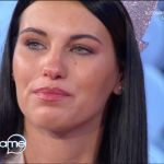 Miss Italia Carolina Stramare in lacrime da Caterina Balivo: 'Impossibile fingere un dolore così'