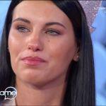 Miss Italia Carolina Stramare in lacrime da Caterina Balivo: 'Impossibile fingere un dolore così'
