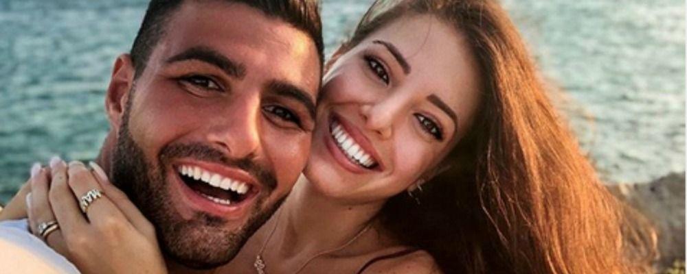 Uomini e donne, Clarissa Marchese è incinta di Federico Gregucci