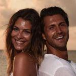 Cristina Chiabotto ha sposato Marco Roscio, la reazione dell'ex Fabio Fulco