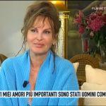 Storie Italiane, Dalila Di Lazzaro: 'La pensione è un diritto, dovrei averla anche io'