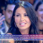 Eliana Michelazzo presenta il nuovo fidanzato a Live Non è la d'Urso