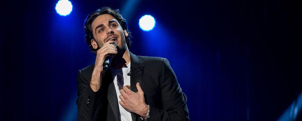 """Alberto Urso, la tv, il tour e un disco: """"Vivo il mio sogno ad occhi aperti"""""""